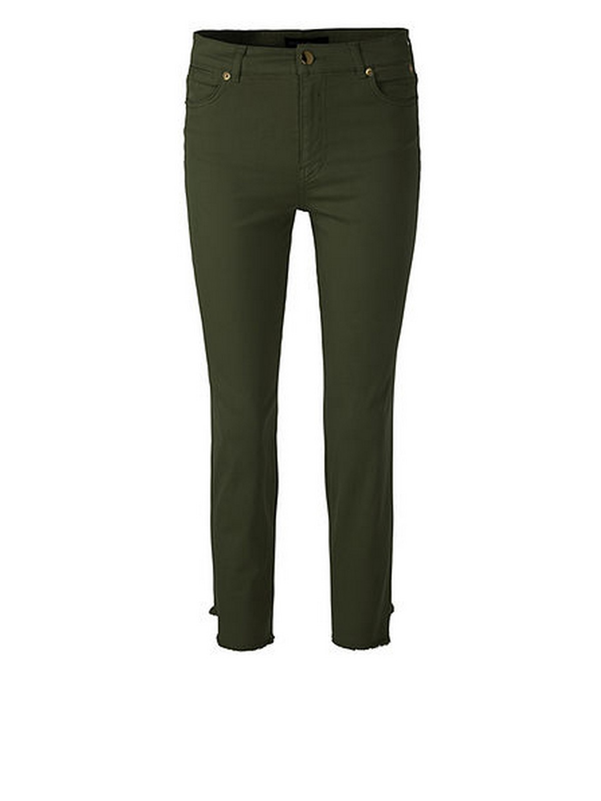 Broek 5 pocket - QC 82.01 D03 - Marc Cain
