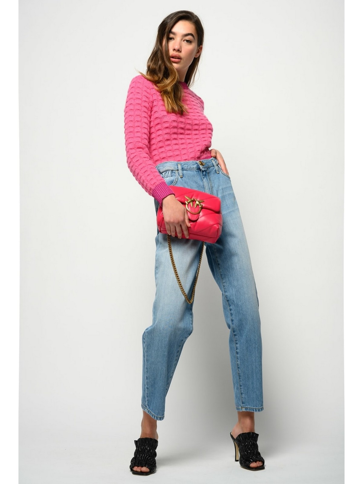 Jeans new model frons - Flex maddie - Pinko