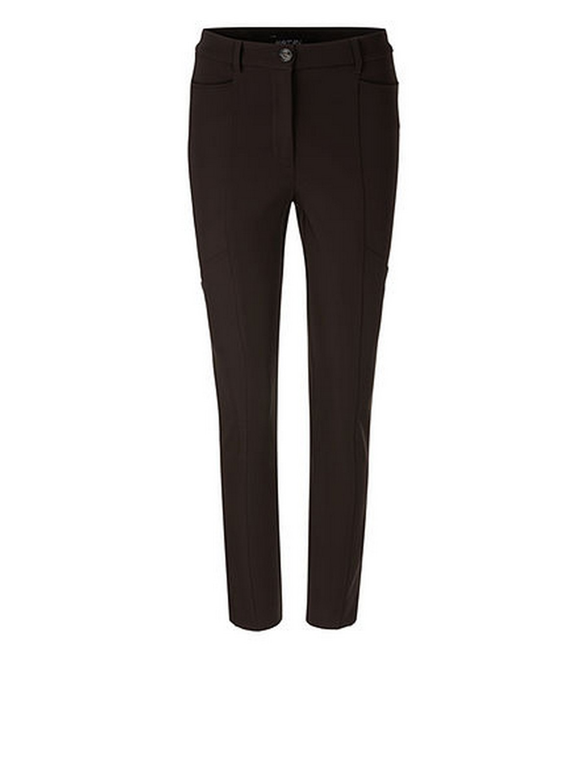 Marc Cain - Broek stretch - QC 81.08 W14